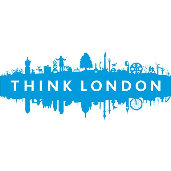 La marca Think London te dice lo que debes hacer: posicionar la marca en tu mente.